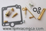 Carburetor Rebuild Kit 84-85 FJ1100